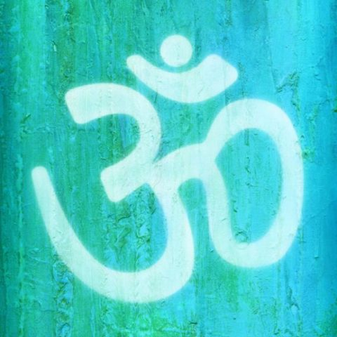 Why the Heck Do We Chant OM in Yoga Class?